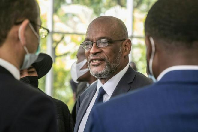 Haiti chính thức có thủ tướng mới, không phải Thủ tướng lâm thời Claude Joseph - 1