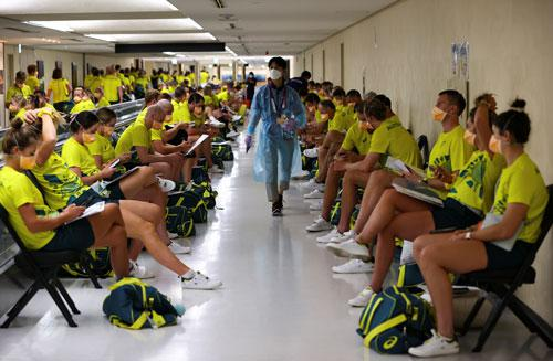Olympic Tokyo: Doping núp bóng Covid-19? - 1