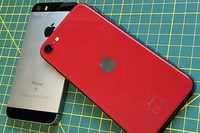 Những tính năng giá trị trong iPhone 5G rẻ nhất của Apple - 1