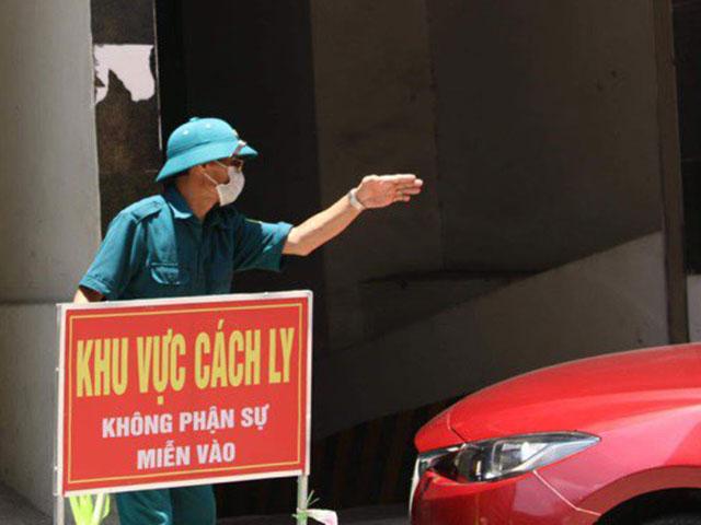 6 ca COVID-19 ở Hà Giang trở về từ Bình Dương, đi qua TP.HCM, Hà Nội - 1