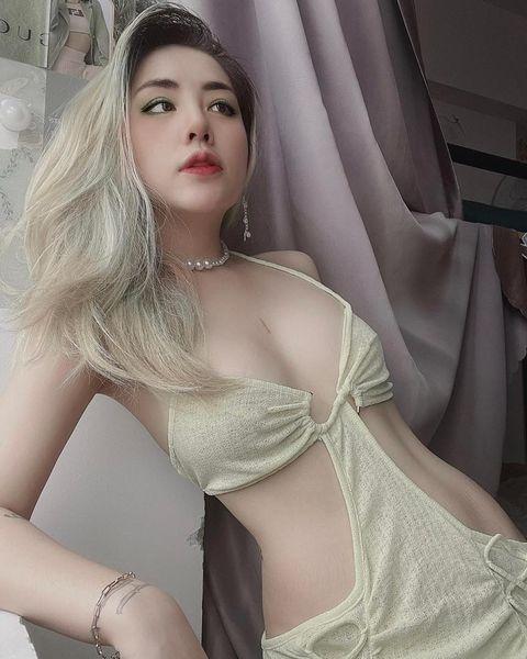 Bạn gái cũ Đạt G thay đổi dung nhan bất ngờ sau 2 tháng chia tay - 1