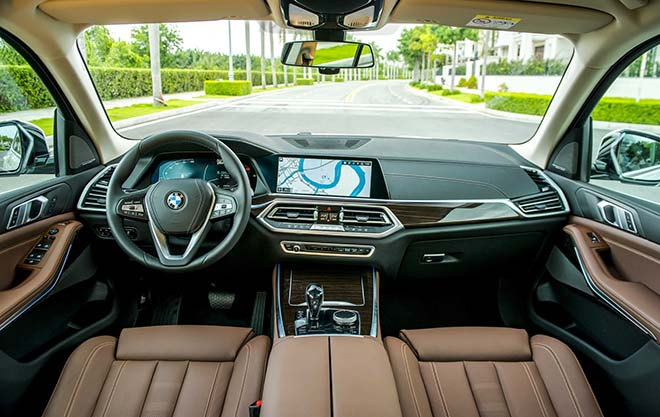Đây là những mẫu SUV trong tầm giá hơn 4 tỷ, cạnh tranh với Toyota Land Cruiser mới - 13