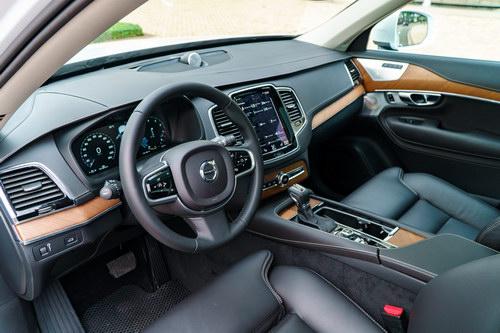 Đây là những mẫu SUV trong tầm giá hơn 4 tỷ, cạnh tranh với Toyota Land Cruiser mới - 10