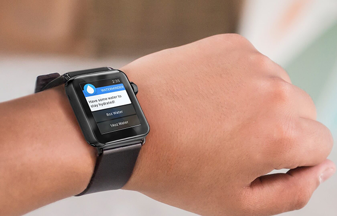 This is an application on Apple Watch that users must know - 3