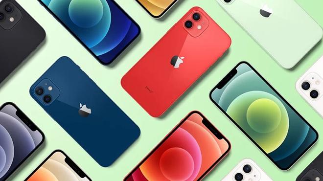 iPhone 12 giữ giá tốt hơn iPhone 11, người Việt say mê iPhone 12 Pro Max - 1