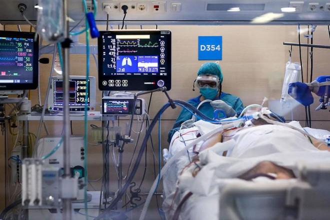 Cảnh báo về hội chứng COVID-19 kéo dài - 1
