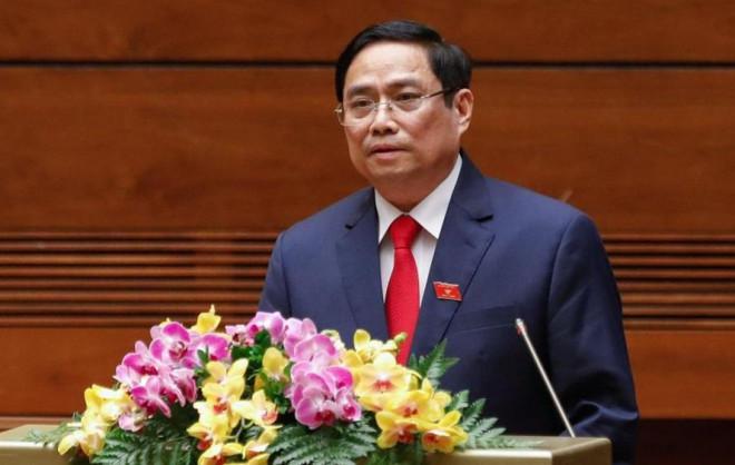 Thủ tướng đề nghị giữ nguyên cơ cấu Chính phủ khóa mới, gồm 18 bộ và 4 cơ quan ngang bộ - 1