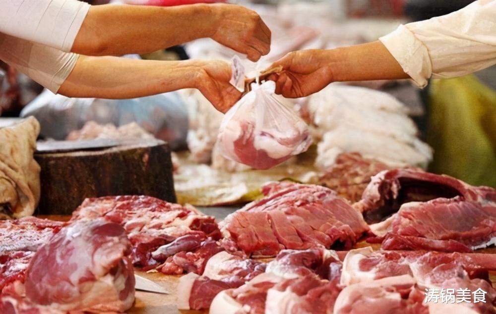 Bảo quản thịt lợn trực tiếp trong tủ lạnh là sai lầm, làm cách này thịt cả tháng vẫn tươi ngon - 1