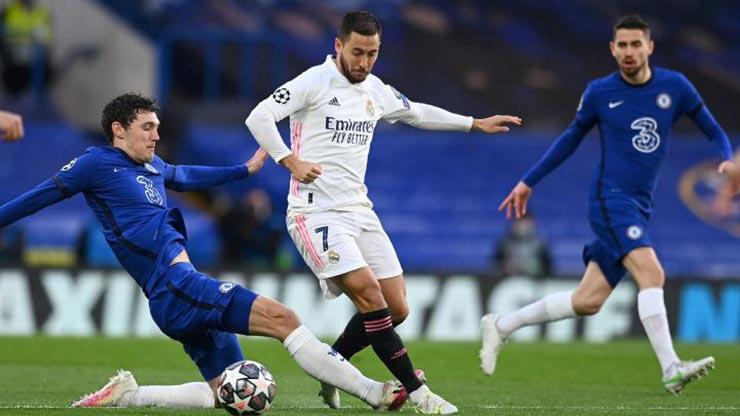 """Real xin trả lại """"bệnh binh"""" Hazard với giá bất ngờ, Chelsea phũ phàng từ chối - 1"""