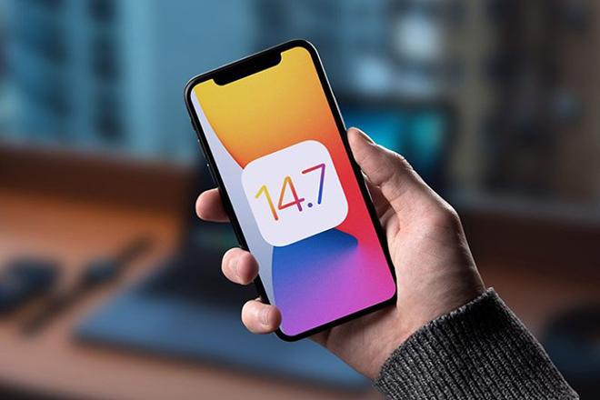 Vì sao người dùng cần cập nhật iOS 14.7 càng sớm càng tốt - 1