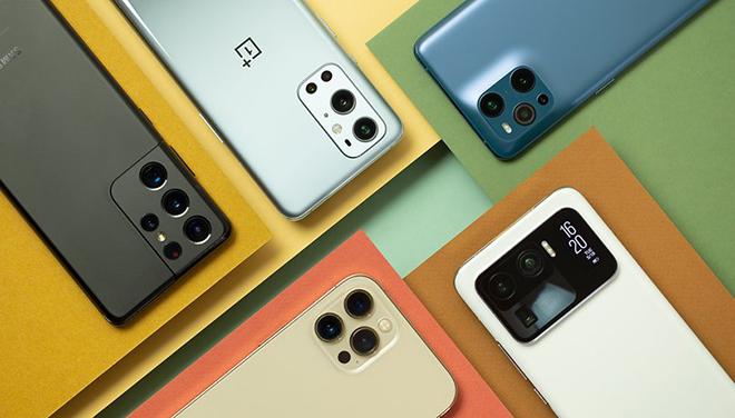 """7 """"nút thắt"""" công nghệ đã được smartphone hiện đại giải quyết - 4"""