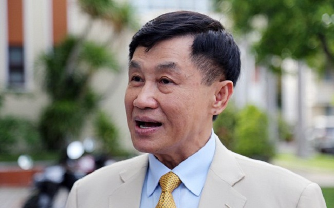 Công ty của ông vua hàng hiệu Johnathan Hạnh Nguyễn báo lỗ sau nhiều năm - 1