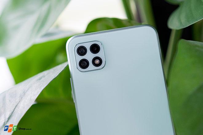 FPT Shop bán độc quyền Galaxy A22 5G với giá chỉ 5.990.000 triệu đồng - 1