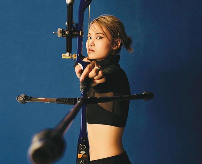 Lịch thi đấu Olympic Tokyo 2021 ngày khai mạc 23/7: Hot-girl bắn cung Việt Nam tranh tài - 1
