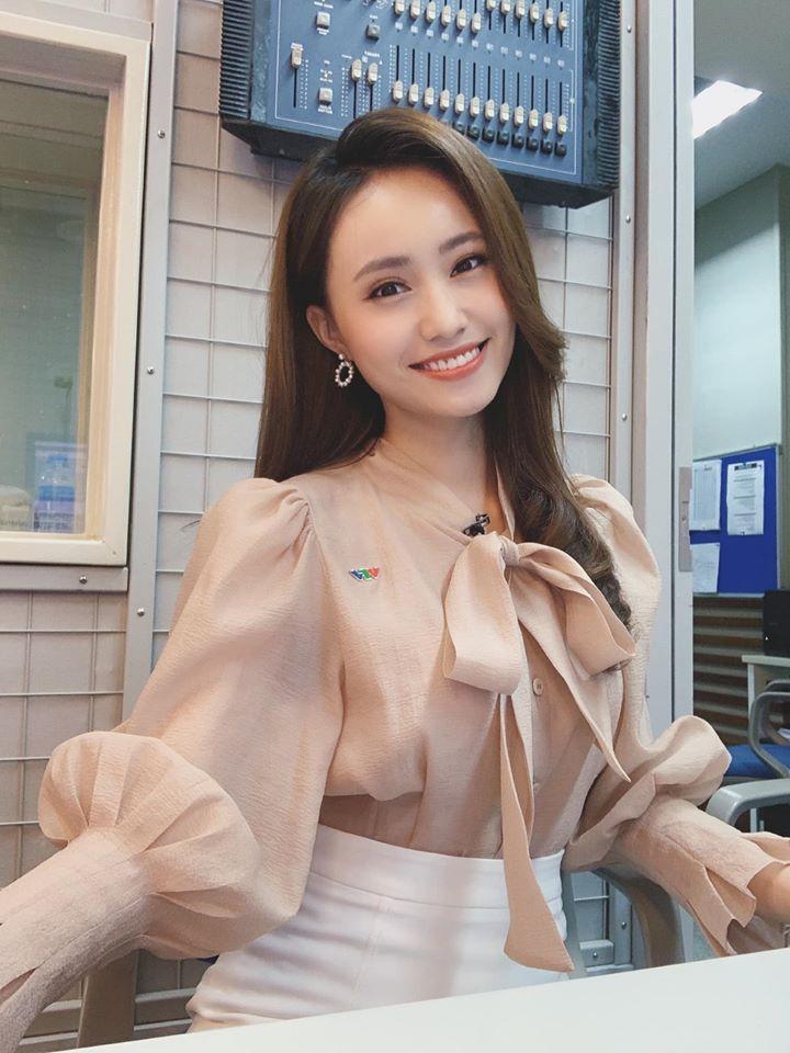 """MC thời tiết Xuân Anh bất ngờ hé lộ """"chương mới"""" của cuộc đời - 1"""