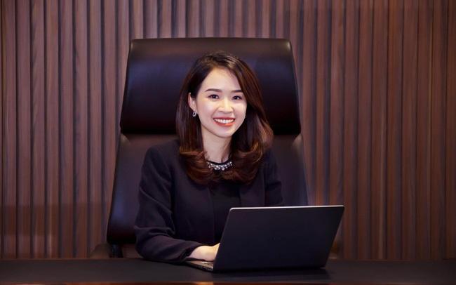 Ngân hàng của nữ Chủ tịch trẻ nhất Việt Nam kinh doanh như thế nào? - 1
