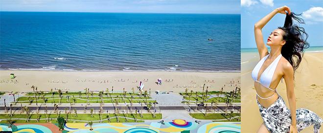 Siêu thành phố biển tại Phan Thiết thu hút nhiều người nổi tiếng - 1