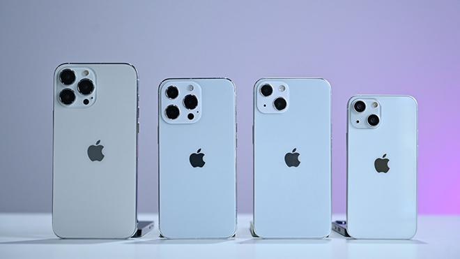 """iPhone 13 chắc chắn sở hữu bộ nhớ trong """"khủng"""" 1TB, iFan có sốt sắng? - 1"""
