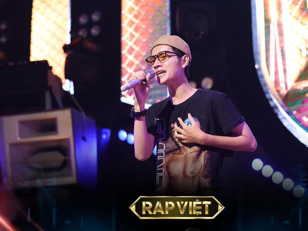 """Cháu nội 7 đời của nhà thơ Cao Bá Quát làm điều đặc biệt trên sân khấu """"Rap Việt – Mùa 2"""" - 1"""