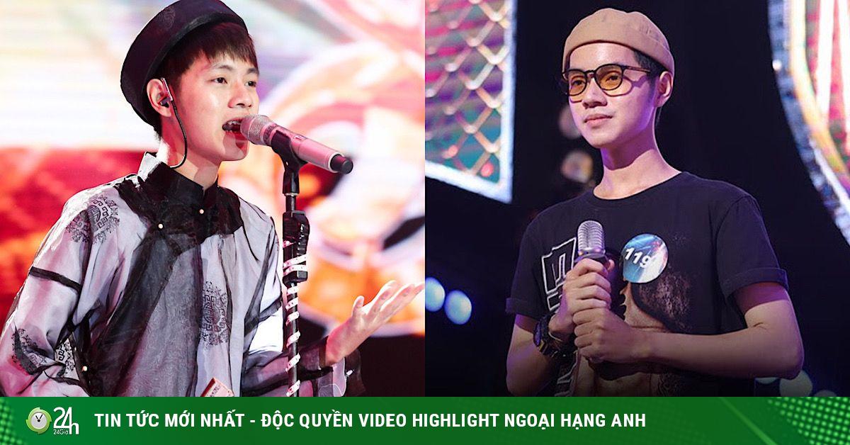 """Cháu nội 7 đời của nhà thơ Cao Bá Quát làm điều đặc biệt trên sân khấu """"Rap Việt – Mùa 2"""""""