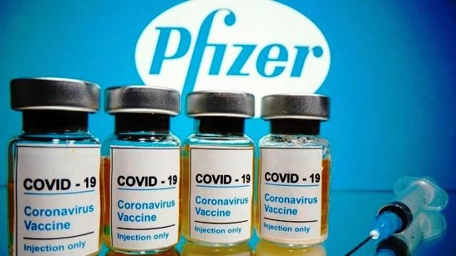 Bộ Y tế: Ưu tiên tiêm vắc-xin Pfizer cho người đã tiêm một mũi AstraZeneca - 1