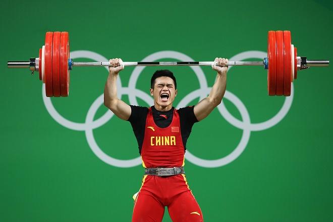 Tin mới nhất Olympic Tokyo 23/7: Cử tạ Trung Quốc đặt mục tiêu giành 5 HCV - 1