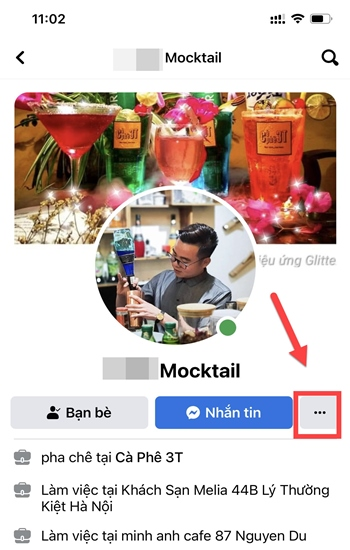 How to get a Facebook link on your phone is very simple - 4