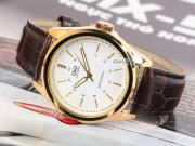 Top những mẫu đồng hồ đến từ Nhật Bản dành cho nam giá chỉ từ 500.000 VNĐ
