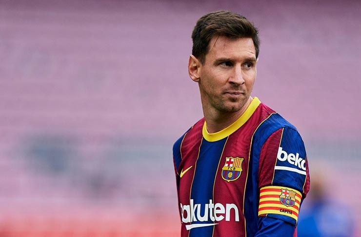 Griezmann từ chối rời Barca, mặc kệ Messi & 4 tân binh: Hy vọng cuối ở Coutinho - 1