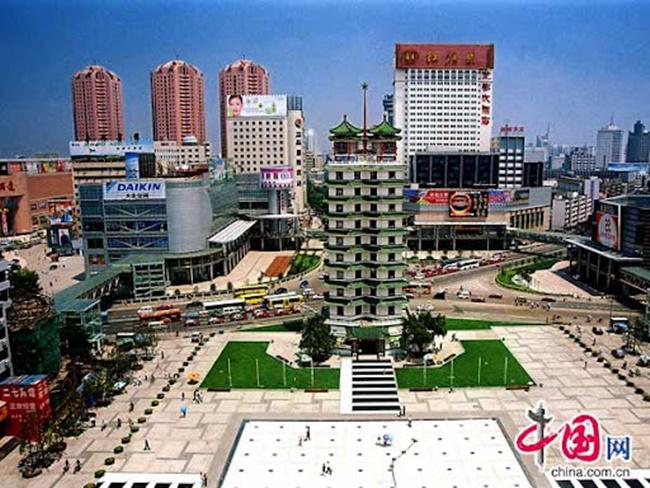 Thu nhập bình quân đầu người của Trịnh Châu tăng gấp đôi trong 1 thập kỷ qua lên mức 33.105 nhân dân tệ trong năm 2020.