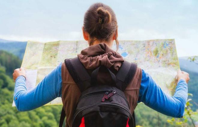 Tư vấn du lịch: Đi dã ngoại và những điều phụ nữ cần biết - 1