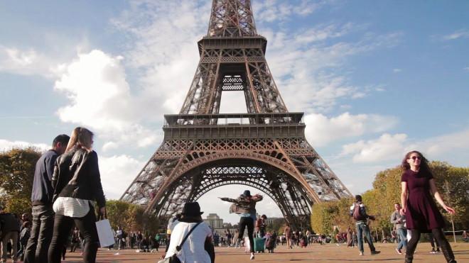 """Nhiều du khách sợ đến thủ đô của Pháp vì mắc """"hội chứng Paris"""" bí ẩn - 1"""