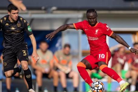 Video Liverpool - Mainz 05: Salah và Mane nỗ lực, ngỡ ngàng bàn đá phản