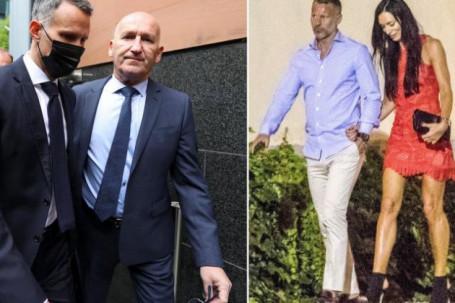 Huyền thoại MU Giggs ra tòa lần thứ 2 vụ đánh bạn gái cũ, lộ tình tiết sốc
