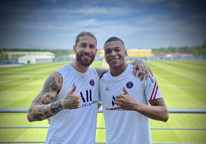 Mbappe tuyên bố phũ với PSG, sẵn sàng gia nhập Real Madrid giá 0 đồng - 1