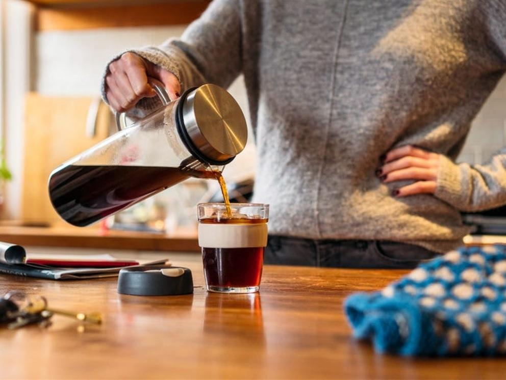 4 công thức cà phê cực tỉnh táo cho những ngày làm việc tại nhà - 1