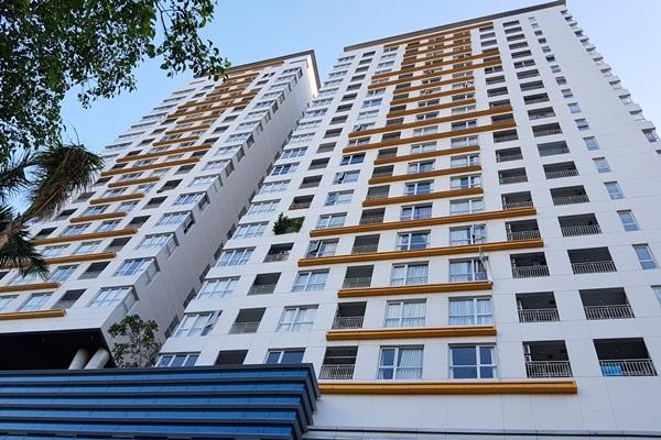 Hà Nội trưng dụng 10 dự án chung cư để chống dịch COVID-19 - 1