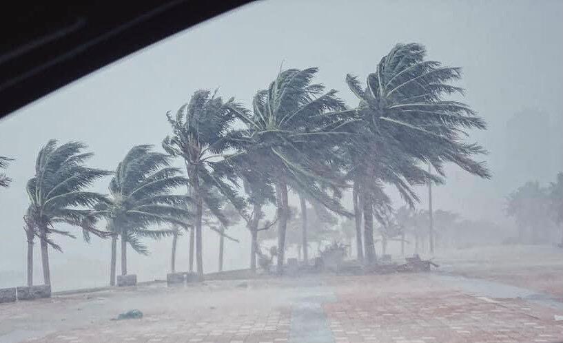 Từ nay đến cuối năm 2021, Việt Nam còn phải hứng bao nhiêu cơn bão? - 1