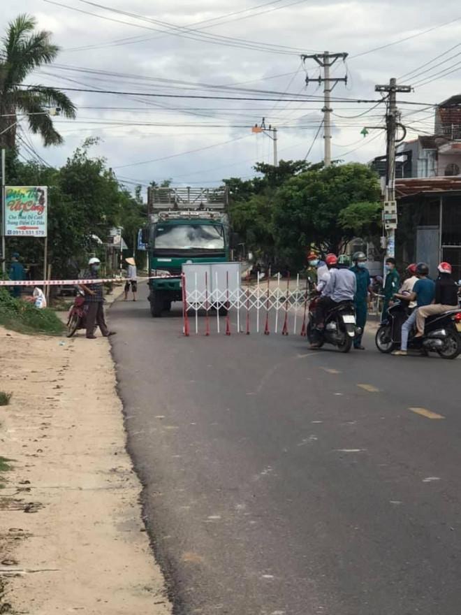 Cả 5 cán bộ, nhân viên một Trạm Y tế ở Bình Định cùng mắc Covid-19 - 1