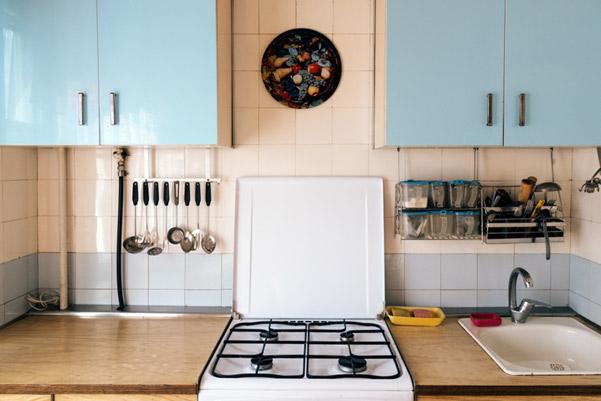 Các sai lầm nào thường gặp khiến chuyện vào bếp trở thành cực hình? - 1