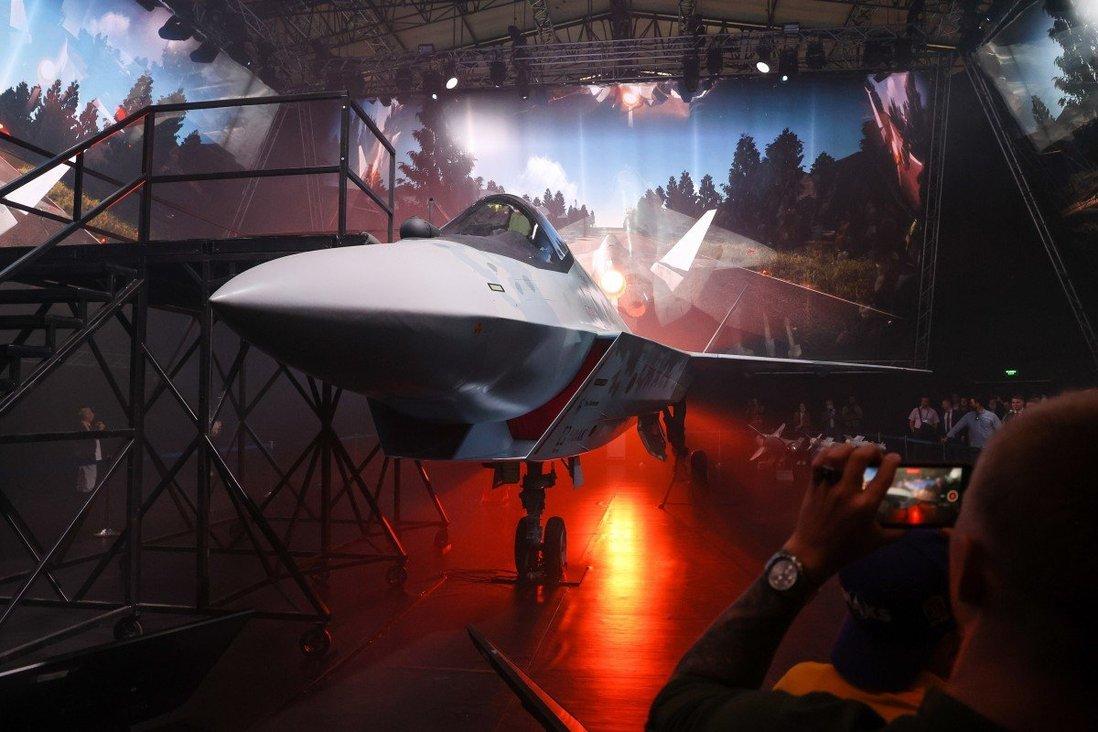 Quốc gia đầu tiên có thể mua tiêm kích tàng hình mới nhất của Nga, dùng đối phó TQ - 1