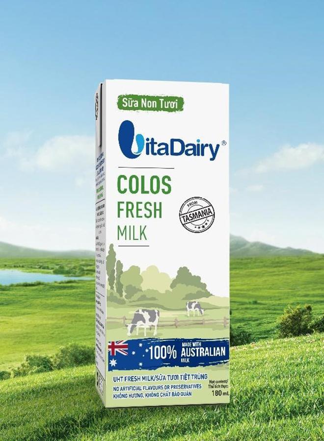 Ra mắt sản phẩm mới, VitaDairy tiếp tục khẳng định vị thế dẫn đầu thị trường - 1