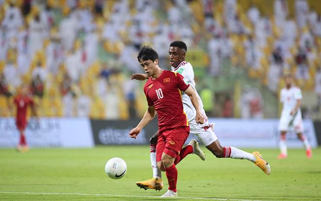 Danh sách ĐT Việt Nam đua vé World Cup: Sửng sốt về Công Phượng - 1