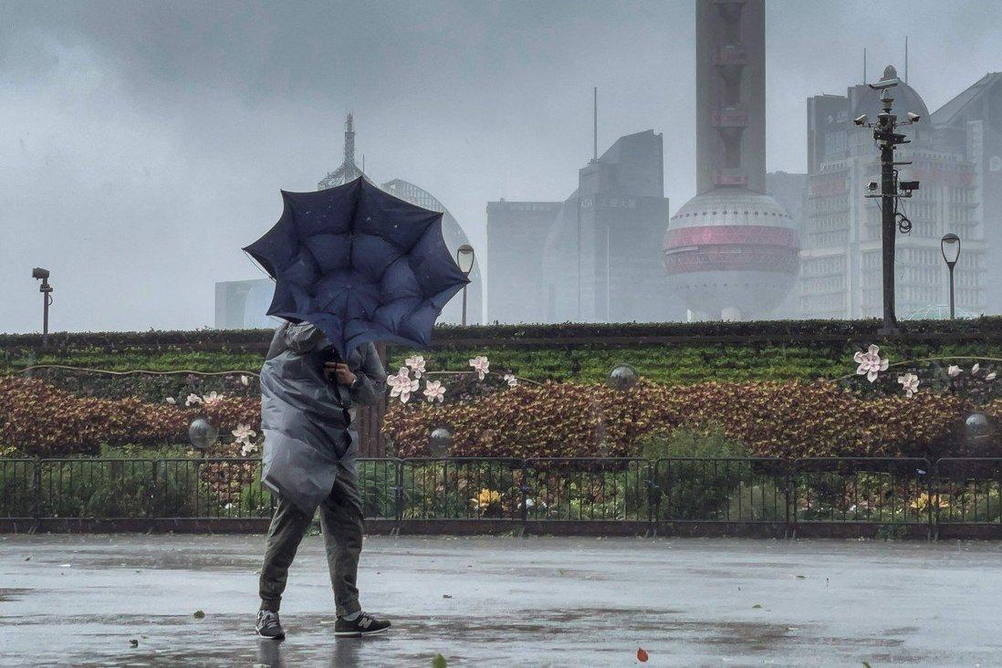 Mối nguy khiến người dân Thượng Hải phải ở nhà, hơn cả dịch Covid-19 - 1
