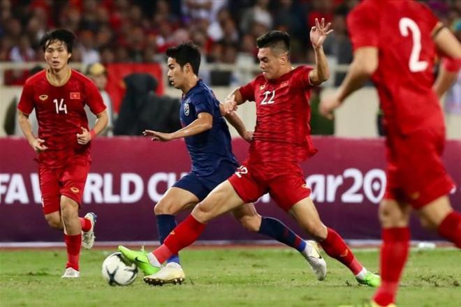 Thái Lan gây sốc, tính cử đội hình U23 đá AFF Cup - 1