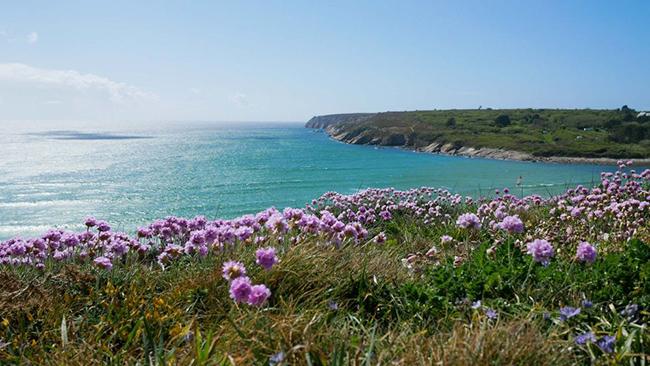 Brittany, Pháp: Vùng tây bắc xinh đẹp này của Pháp mang đến cho du khách mọi thứ, từ những khu nghỉ dưỡng ven biển quyến rũ, khu cắm trại thân thiện đến những vịnh nhỏ hẻo lánh và những mỏm đá dễ thương.