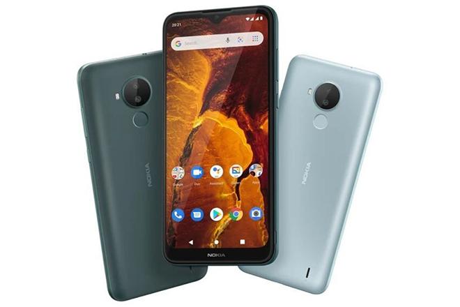 Nokia C30 trình làng với pin trâu, giá chỉ 2,68 triệu đồng - 1