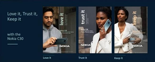 Nokia C30 trình làng với pin trâu, giá chỉ 2,68 triệu đồng - 3