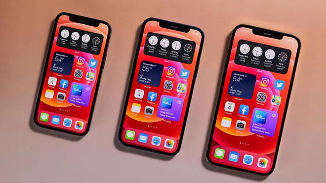 Apple có thể trì hoãn lịch công bố iPhone 13? - 1
