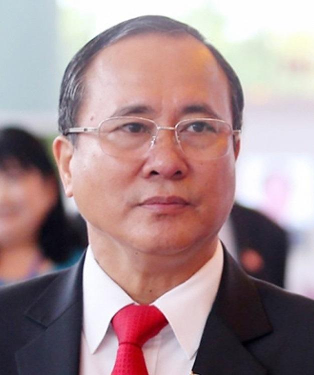 Bộ Công an bắt giữ cựu Bí thư Tỉnh ủy Bình Dương Trần Văn Nam - 1